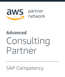 Aws advanced consulting partner SAP competency
