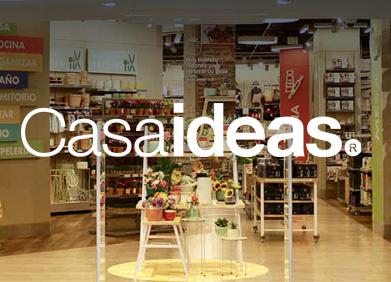 Casaideas logo