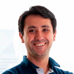 CEO - Patricio Artiagoitía